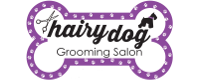 hairy dog grooming salon